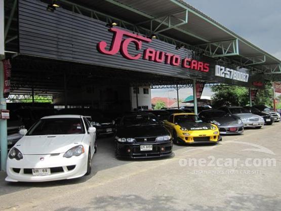 J.C. AUTO CARS