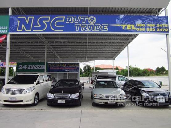 NSC AUTO TRADE