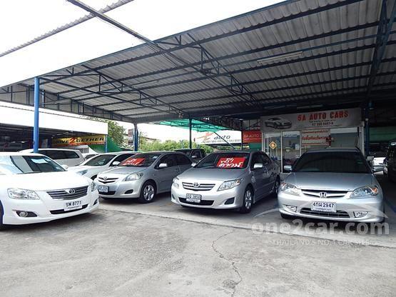 5A AUTO CARS
