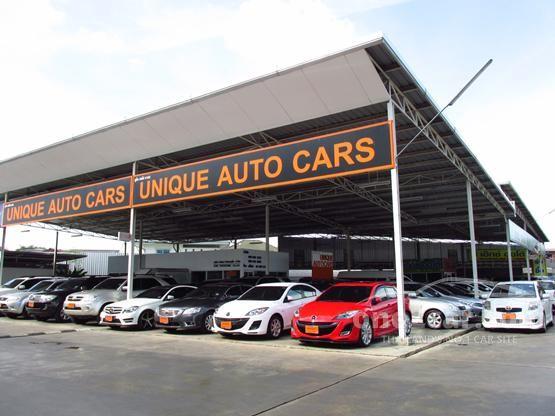 UNIQUE AUTO CARS