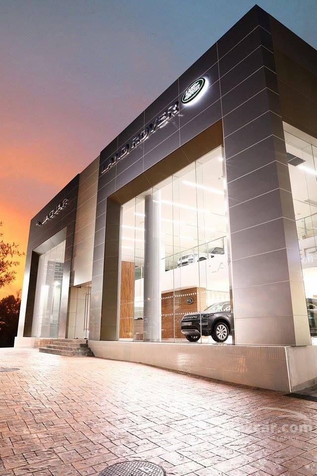 Jaguar Land Rover Thailand