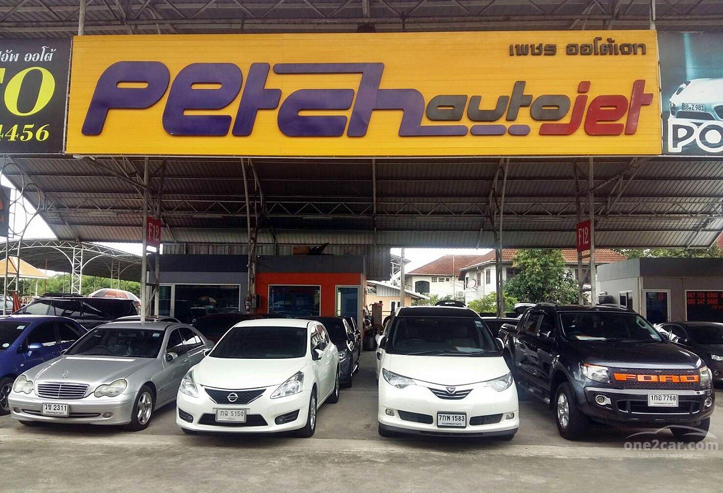 Pecth Auto Jet