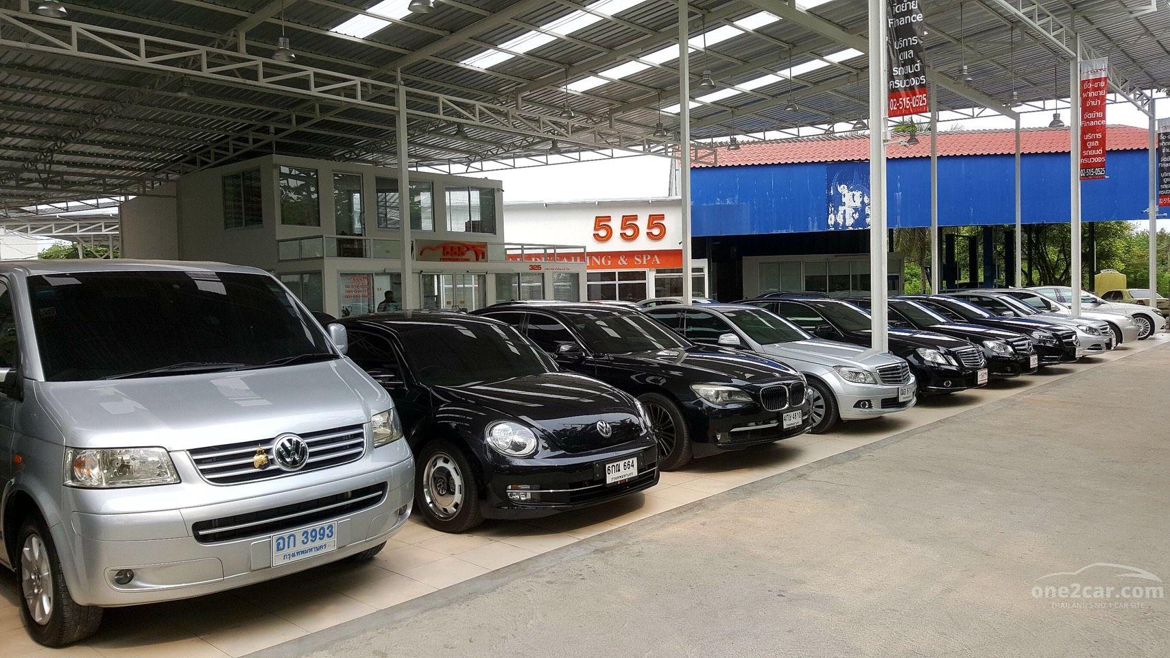 555 Premium Car