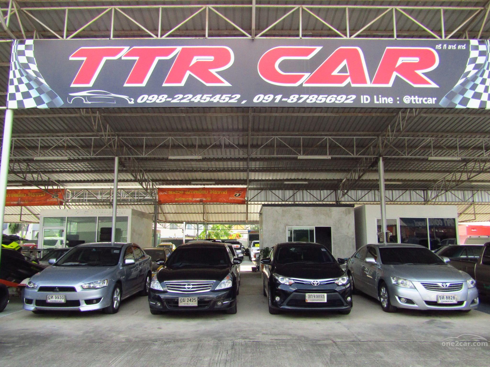 TTR CAR